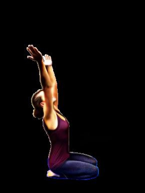 Janine - Yoga